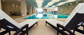 amenajare centru spa wellness