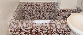 amenajari-interioare baie mozaic